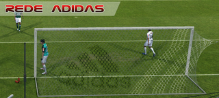 pes 2011 Rede Adidas by UelligtonDesign