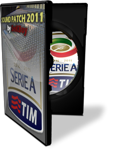 pes 2011 Italian Serie A Sound Patch 2011 by SnKBoy FIX 01