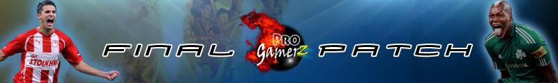 PS3 PES 2011 Www.ProGamerZ Final Patch Update v.1