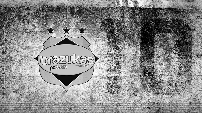 PES2011 PC PATCH BRAZUKAS2014 v.3.1.3 Full
