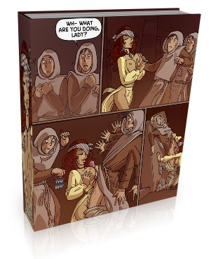 Oglaf comics 2