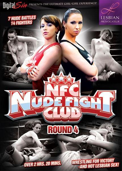 Nude Fight Club 4 (2011) DVDRip