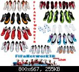 hcwhoa85 FIFA 11 FIFANetworkTR Boots Pack