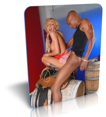Kimber James and Billy