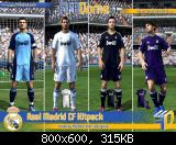 x6doo5cq FIFA 11 Real Madrid CF Kit Pack