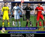 sqlw9hjc FIFA 11 Real Madrid CF Kit Pack 2011/12