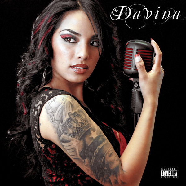 Cover: Davina - Davina-2011-CR 