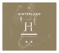 Cover: Hinterland - Voixsmusik-AT-2011-NOiR