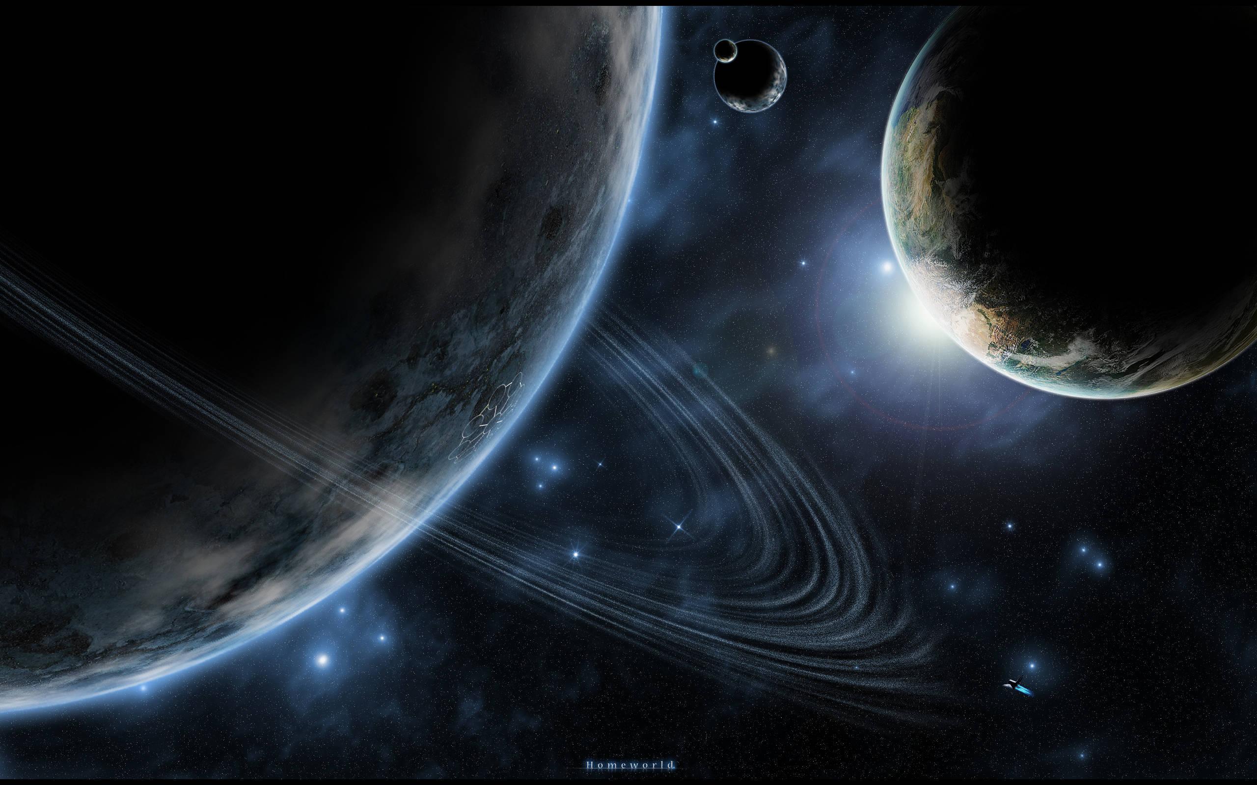 Картинки космоса и планет