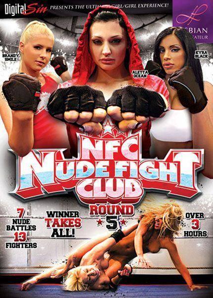 Nude Fight Club 5 (2011) DVDRip
