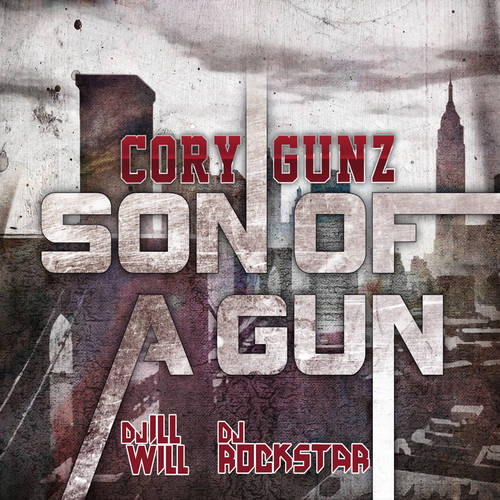Cover: Cory Gunz - Son Of A Gun
