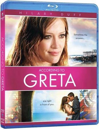 Грета / Greta (2009) BDRip-AVC 720p