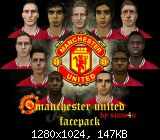 jxm956t3 FIFA 11 Manchester United Faces Pack