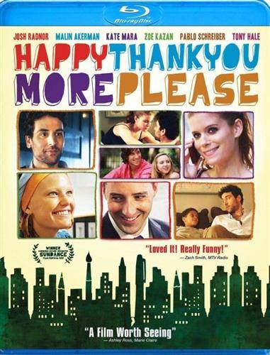 ��������� ������ / Happythankyoumoreplease (2010/BDRip-AVC/2,01 GB)