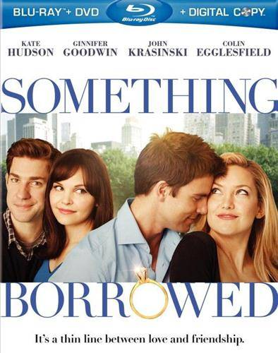����� �������� / Something Borrowed (2011/BDRip-AVC/2,84 GB)
