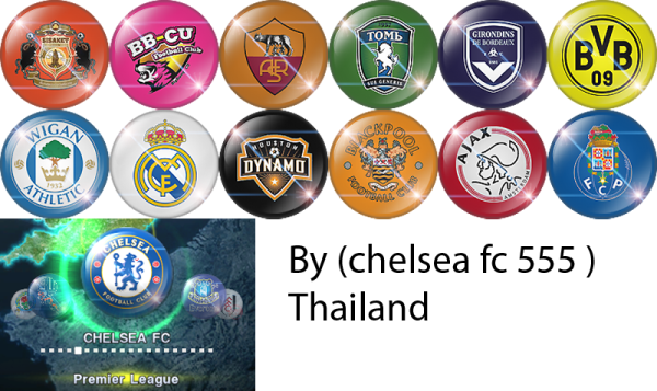pes 2011 Logo Team Crystal Ball