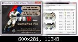 3u7ohhuz GamePad Fix for FIFA 12 Demo