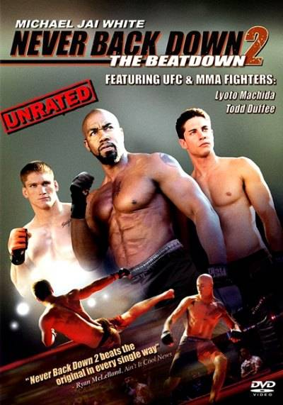 Asla Pes Etme 2 - Never Back Down 2 - 2011 - DVDRip - XviD - OpeD - T�rk�e  ...