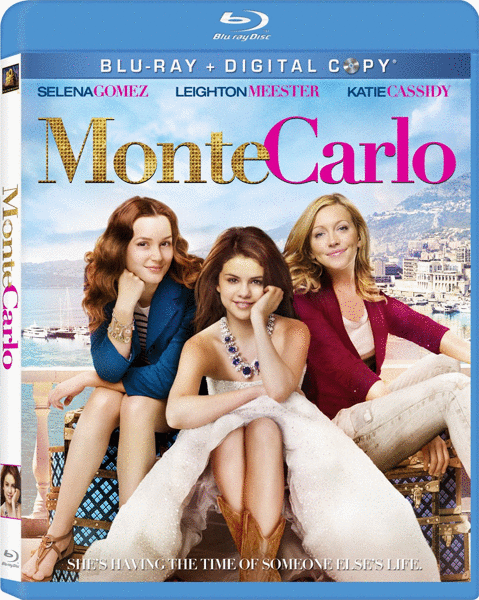 Монте-Карло / Monte Carlo (2011) BDRip-AVC