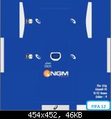 FIFA 12 Empoli Kits Pack