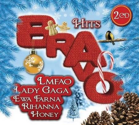 VA - Bravo Hits - Zima 2012 (2011)