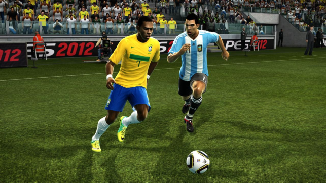 PES 2012 Ultimate Patch 0.5 + FIX 1 by razib_46