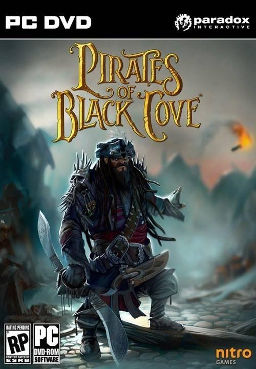 Pirates of Black Cove  (2011/ENG/FullRIP/ALiAS)