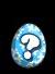 Snowflake Mystery Egg