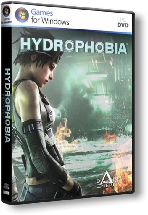 Hydrophobia: Prophecy  (2011/ENG/FullRIP/TeaM CrossFirE)