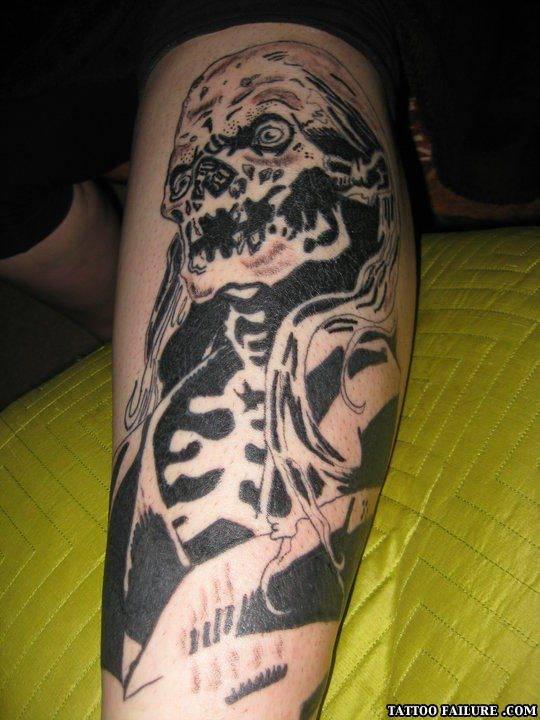 Najgorsze tatuaże #3 41