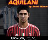 [PES 2012] Aquilani Face by Sameh Momen