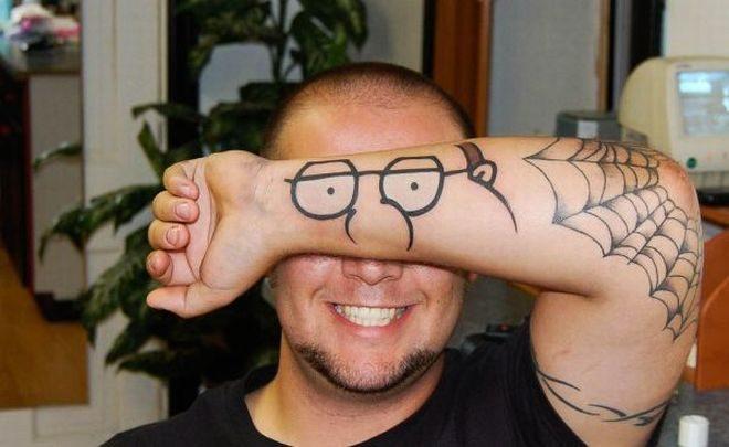 Najgorsze tatuaże #4 23