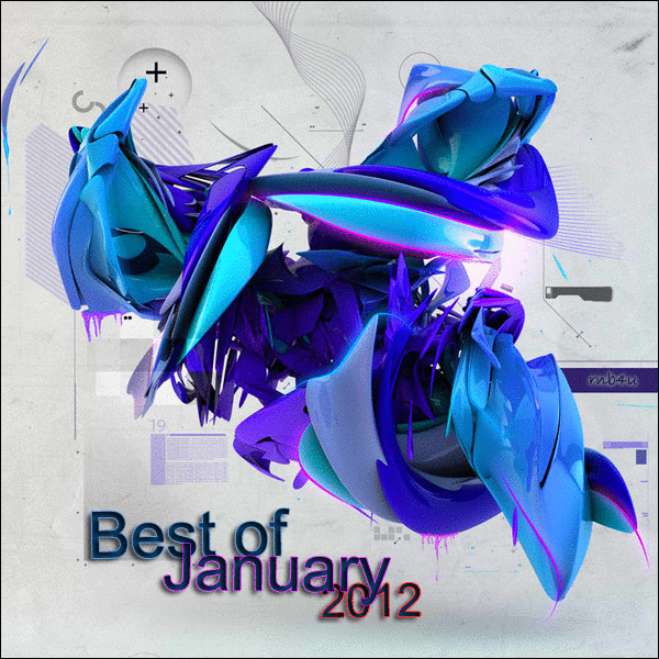 Best Of January (2012)