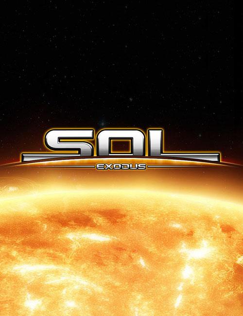 SOL: Exodus + Update 1-3  (2012/ENG/REPACK/Tirael4ik)