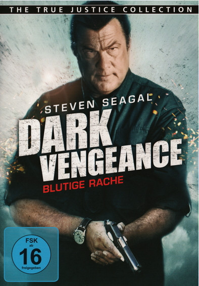 Dark Vengeance [FRENCH][DVDRIP]