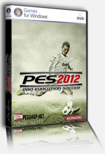 PESSHOP PATCH 2012 v1.4 AIO