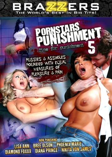 Pornstars Punishment 5 (2012/DVDRip)