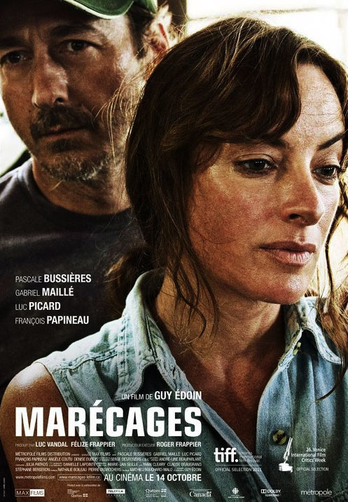 Marcages [FRENCH] [DVDRIP]