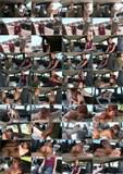 Adriana  - Redhead Girls Are Horny - BangBus / BangBros  (2012/HD/720p)