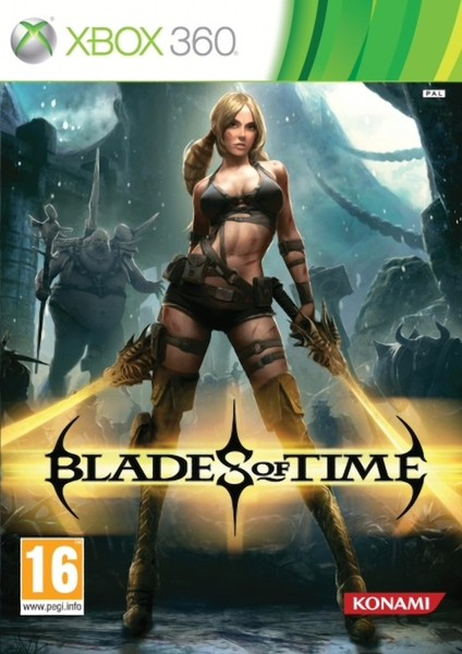 Blades of Time PAL XBOX360 (exclue) [UL]