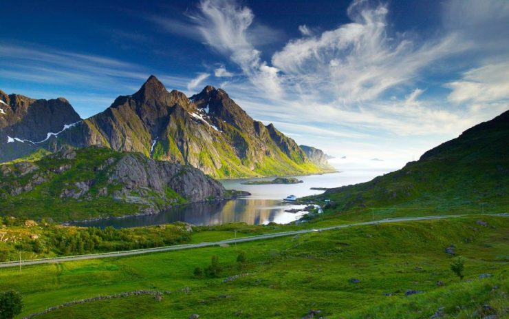 Piękne krajobrazy #4 17