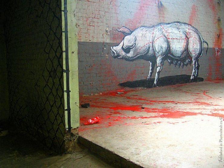 Street Art #3 13