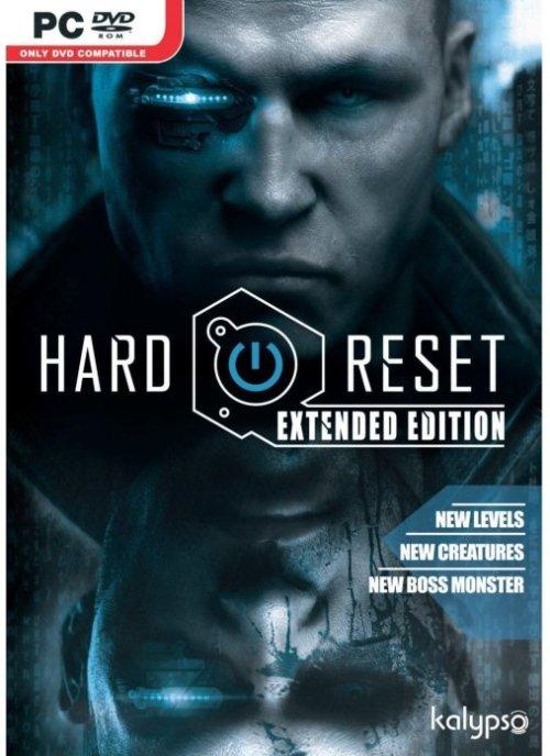 HARD RESET Extended Edition  (2012/ENG/FullRIP/DWi)