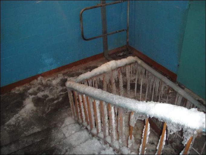 Syberyjska zima 9