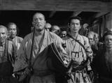 Семь самураев / Seven Samurai (1954/BDRip/BDRip-AVC/BDRip 720p/BDRip 1080p/REMUX)
