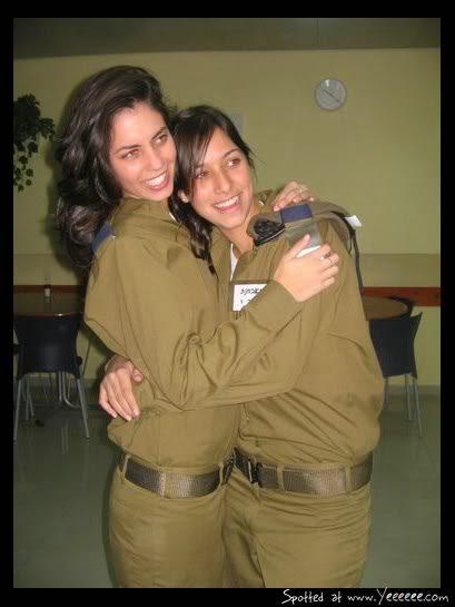Laski z Izraelskiej armii 10
