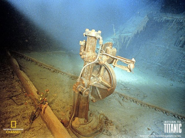 Titanic - 100 lat od katastrofy [1912-2012] 42
