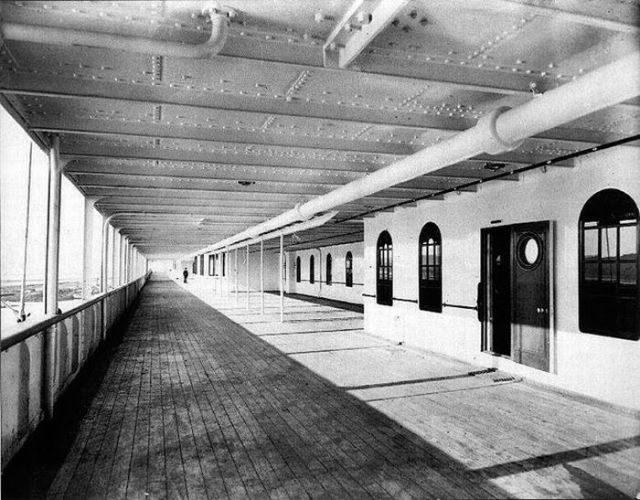 Titanic - 100 lat od katastrofy [1912-2012] 50