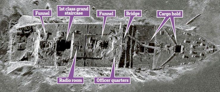 Titanic - 100 lat od katastrofy [1912-2012] 4