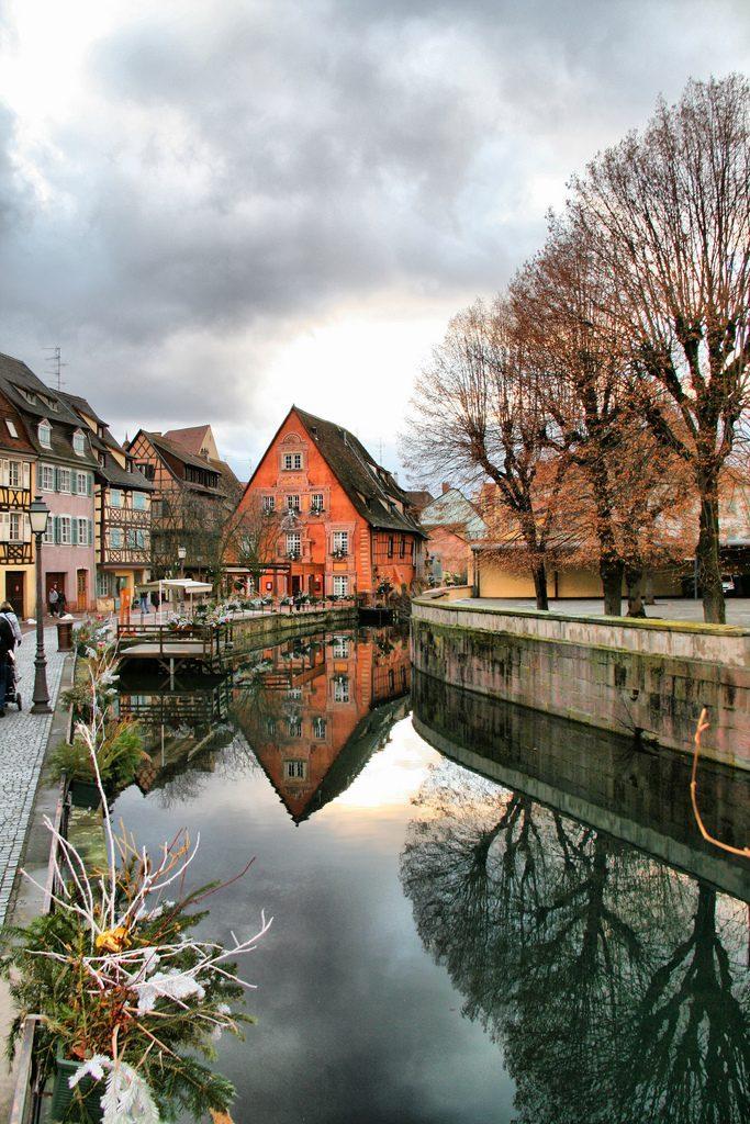 Miasta świata - Colmar [Francja] 24